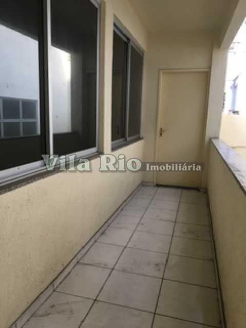 CIRCULAÇÃO1 - Prédio Vila da Penha, Rio de Janeiro, RJ Para Alugar, 800m² - VPR00001 - 21