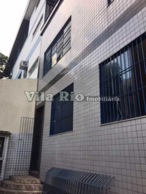 FACHADA 2 - Prédio Vila da Penha, Rio de Janeiro, RJ Para Alugar, 800m² - VPR00001 - 24
