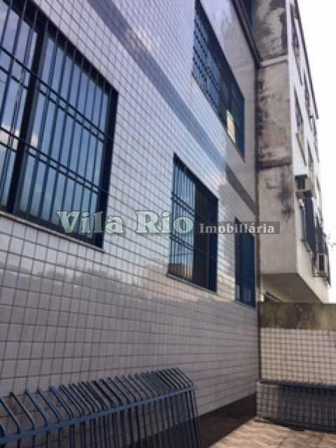 FACHADA 3 - Prédio Vila da Penha, Rio de Janeiro, RJ Para Alugar, 800m² - VPR00001 - 25