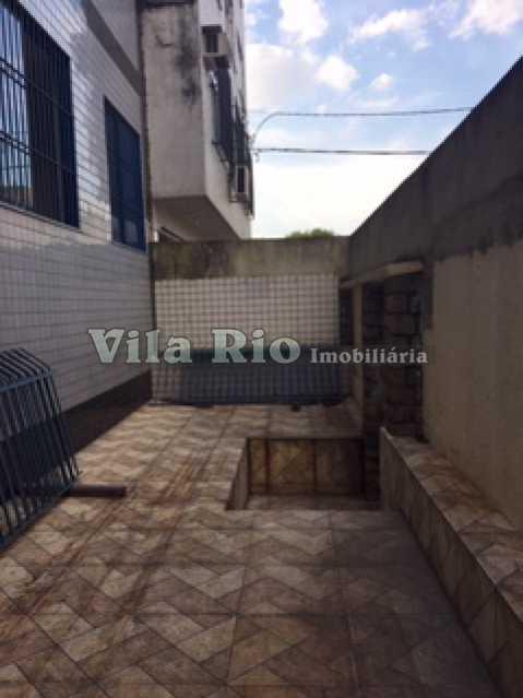 FACHADA 4 - Prédio Vila da Penha, Rio de Janeiro, RJ Para Alugar, 800m² - VPR00001 - 26