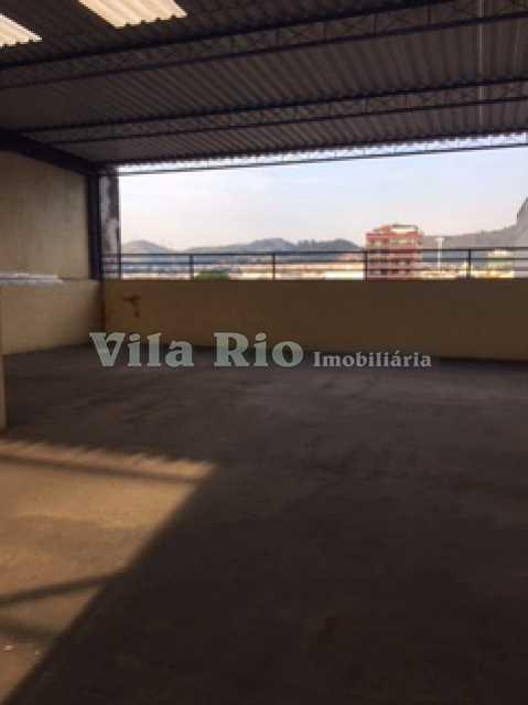 TERRAÇO 1 - Prédio Vila da Penha, Rio de Janeiro, RJ Para Alugar, 800m² - VPR00001 - 27