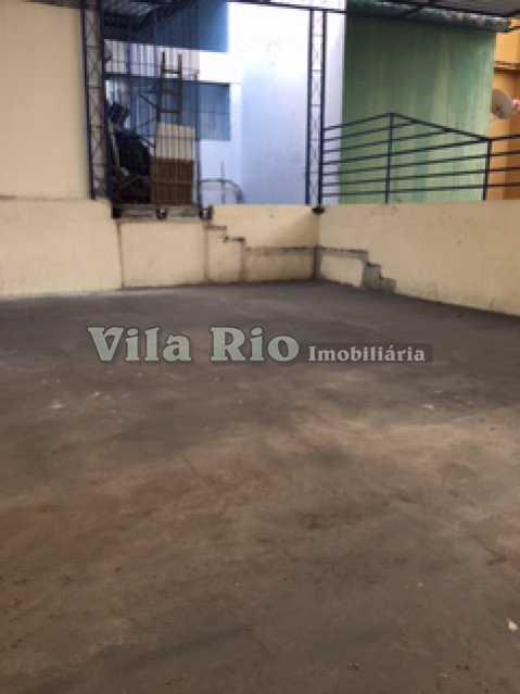 TERRAÇO 2 - Prédio Vila da Penha, Rio de Janeiro, RJ Para Alugar, 800m² - VPR00001 - 28
