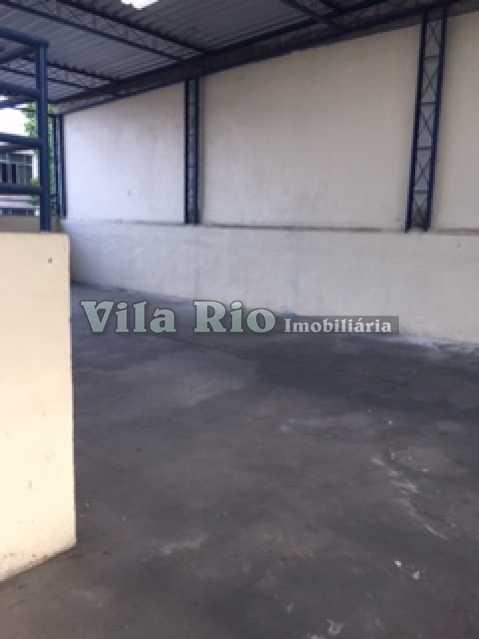 TERRAÇO 3 - Prédio Vila da Penha, Rio de Janeiro, RJ Para Alugar, 800m² - VPR00001 - 29