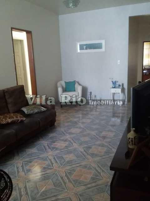 SALA 1 - Apartamento 2 quartos à venda Vila da Penha, Rio de Janeiro - R$ 318.000 - VAP20448 - 3