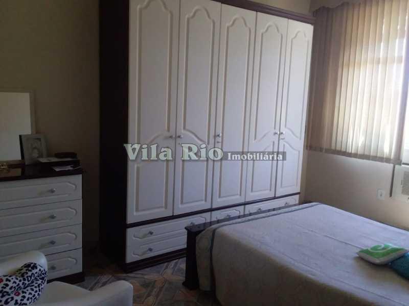 QUARTO 1 - Apartamento 2 quartos à venda Vila da Penha, Rio de Janeiro - R$ 318.000 - VAP20448 - 4