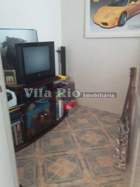 QUARTO 2 - Apartamento 2 quartos à venda Vila da Penha, Rio de Janeiro - R$ 318.000 - VAP20448 - 5