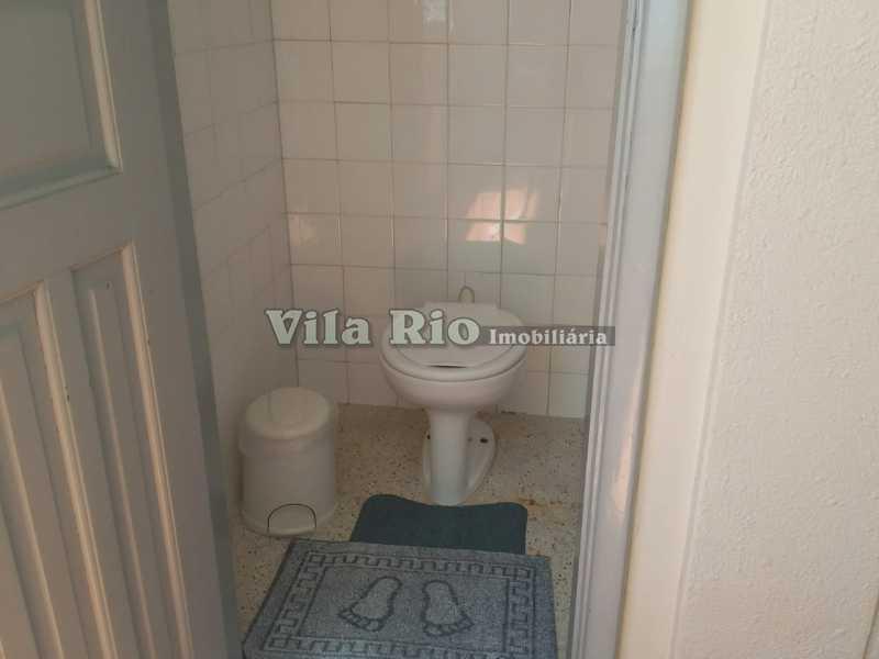 BANHEIRO 2 - Apartamento 2 quartos à venda Vila da Penha, Rio de Janeiro - R$ 318.000 - VAP20448 - 6