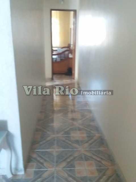 CIRCULAÇÃO - Apartamento 2 quartos à venda Vila da Penha, Rio de Janeiro - R$ 318.000 - VAP20448 - 10