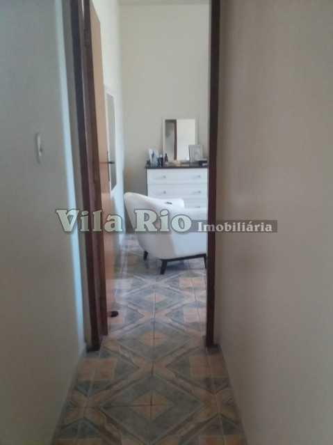 CIRCULAÇÃO1 - Apartamento 2 quartos à venda Vila da Penha, Rio de Janeiro - R$ 318.000 - VAP20448 - 11