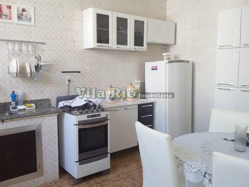 COZINHA - Apartamento 2 quartos à venda Vila da Penha, Rio de Janeiro - R$ 318.000 - VAP20448 - 8