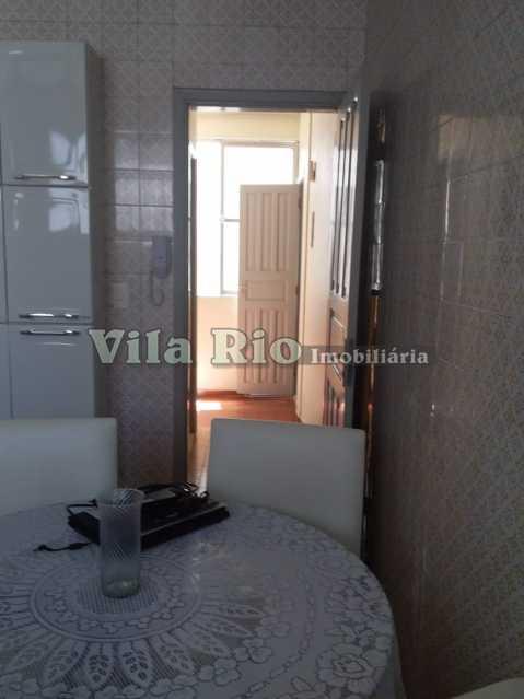 COZINHA1 - Apartamento 2 quartos à venda Vila da Penha, Rio de Janeiro - R$ 318.000 - VAP20448 - 9