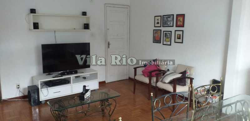 SALA 1. - Apartamento 2 quartos à venda Vila da Penha, Rio de Janeiro - R$ 350.000 - VAP20449 - 1