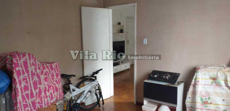 QUARTO 1. - Apartamento 2 quartos à venda Vila da Penha, Rio de Janeiro - R$ 350.000 - VAP20449 - 5