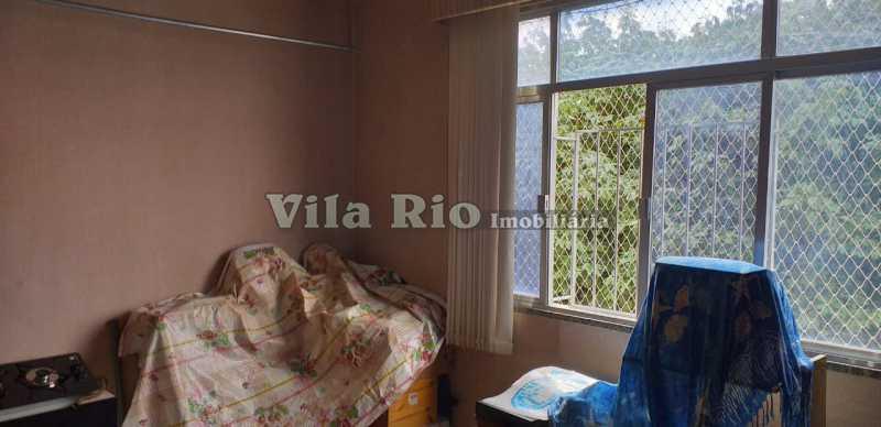 QUARTO 2. - Apartamento 2 quartos à venda Vila da Penha, Rio de Janeiro - R$ 350.000 - VAP20449 - 6