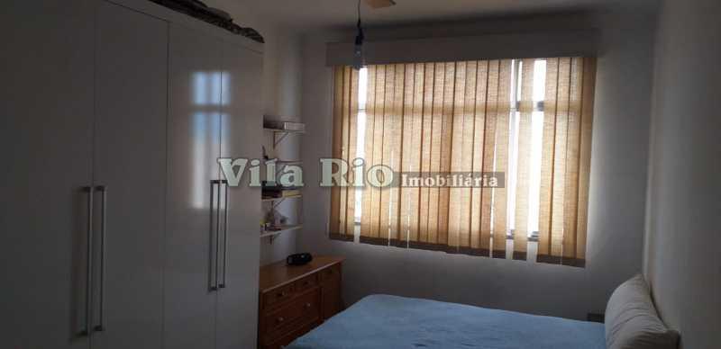 QUARTO 4. - Apartamento 2 quartos à venda Vila da Penha, Rio de Janeiro - R$ 350.000 - VAP20449 - 8