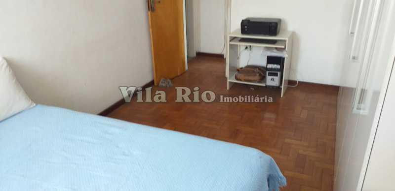 QUARTO 5. - Apartamento 2 quartos à venda Vila da Penha, Rio de Janeiro - R$ 350.000 - VAP20449 - 9