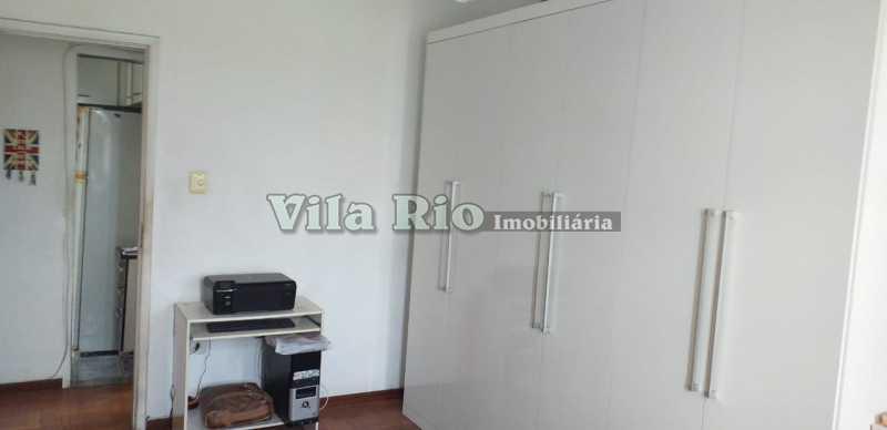 QUARTO 6. - Apartamento 2 quartos à venda Vila da Penha, Rio de Janeiro - R$ 350.000 - VAP20449 - 10