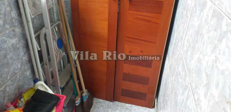 ÁREA1. - Apartamento 2 quartos à venda Vila da Penha, Rio de Janeiro - R$ 350.000 - VAP20449 - 19