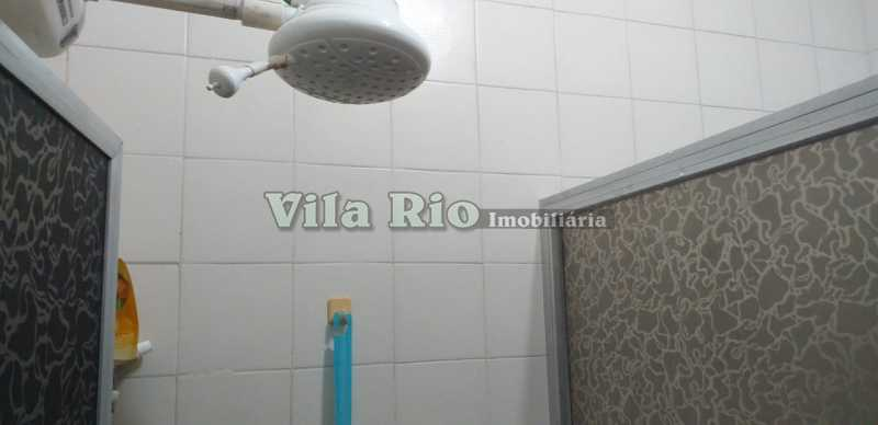 BANHEIRO 2. - Apartamento 2 quartos à venda Vila da Penha, Rio de Janeiro - R$ 350.000 - VAP20449 - 12