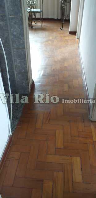 CIRCULAÇÃO. - Apartamento 2 quartos à venda Vila da Penha, Rio de Janeiro - R$ 350.000 - VAP20449 - 20