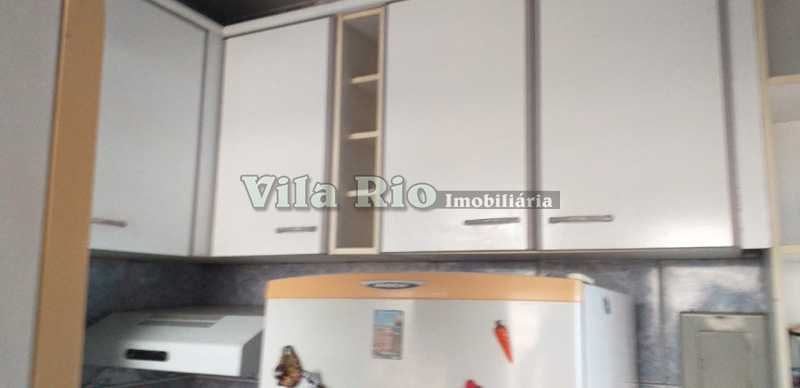 COZINHA 1. - Apartamento 2 quartos à venda Vila da Penha, Rio de Janeiro - R$ 350.000 - VAP20449 - 14