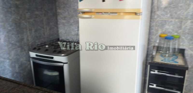 COZINHA 3. - Apartamento 2 quartos à venda Vila da Penha, Rio de Janeiro - R$ 350.000 - VAP20449 - 16