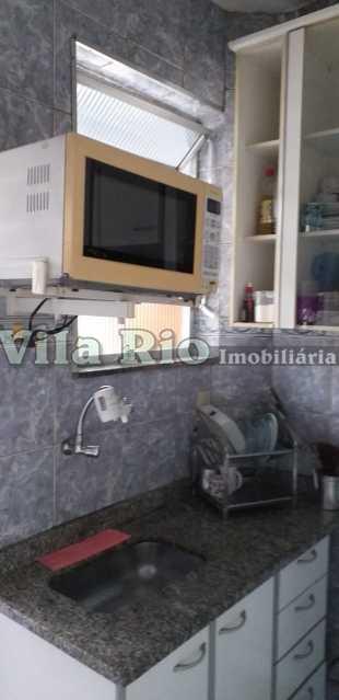 COZINHA1. - Apartamento 2 quartos à venda Vila da Penha, Rio de Janeiro - R$ 350.000 - VAP20449 - 17