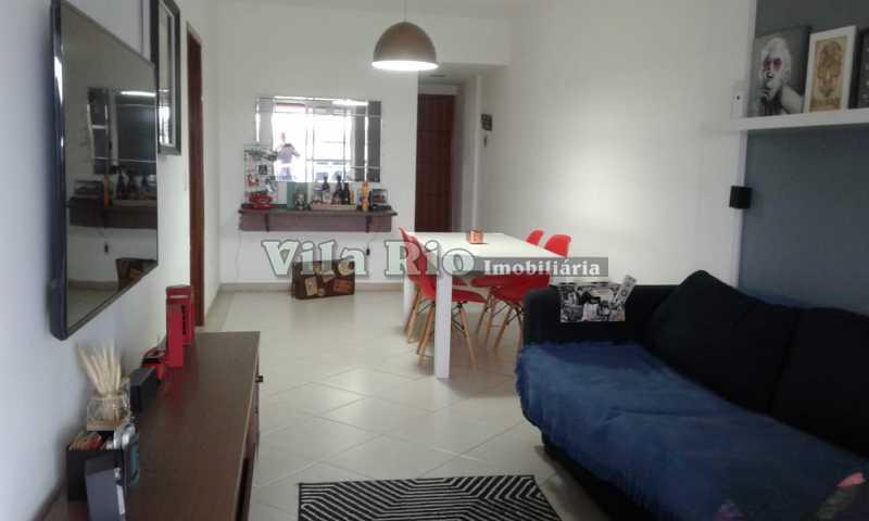 SALA 1. - Apartamento 3 quartos à venda Vista Alegre, Rio de Janeiro - R$ 750.000 - VAP30129 - 1