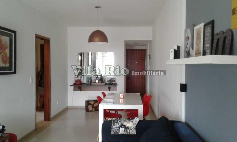 SALA 2. - Apartamento 3 quartos à venda Vista Alegre, Rio de Janeiro - R$ 750.000 - VAP30129 - 3