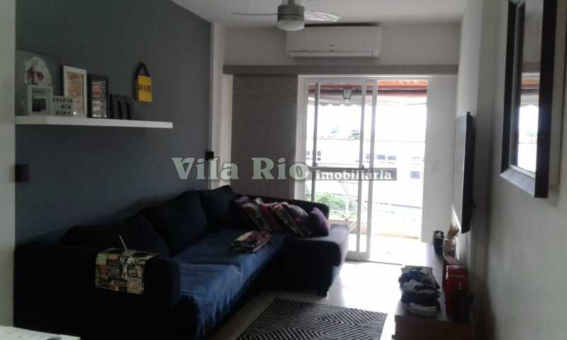SALA 3. - Apartamento 3 quartos à venda Vista Alegre, Rio de Janeiro - R$ 750.000 - VAP30129 - 4