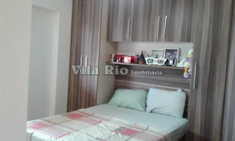 QUARTO 2. - Apartamento 3 quartos à venda Vista Alegre, Rio de Janeiro - R$ 750.000 - VAP30129 - 7