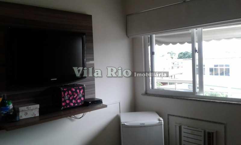 QUARTO 3. - Apartamento 3 quartos à venda Vista Alegre, Rio de Janeiro - R$ 750.000 - VAP30129 - 8
