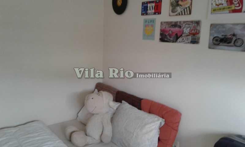 QUARTO 5. - Apartamento 3 quartos à venda Vista Alegre, Rio de Janeiro - R$ 750.000 - VAP30129 - 10