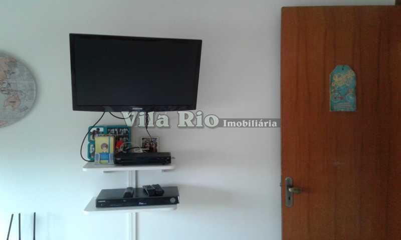 QUARTO 6. - Apartamento 3 quartos à venda Vista Alegre, Rio de Janeiro - R$ 750.000 - VAP30129 - 11