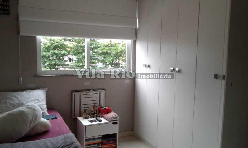 QUARTO 7. - Apartamento 3 quartos à venda Vista Alegre, Rio de Janeiro - R$ 750.000 - VAP30129 - 12