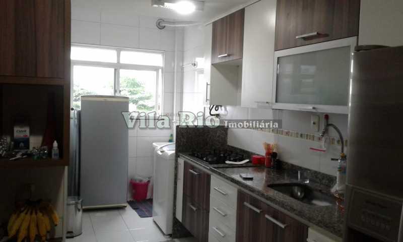 COZINHA 2. - Apartamento 3 quartos à venda Vista Alegre, Rio de Janeiro - R$ 750.000 - VAP30129 - 17