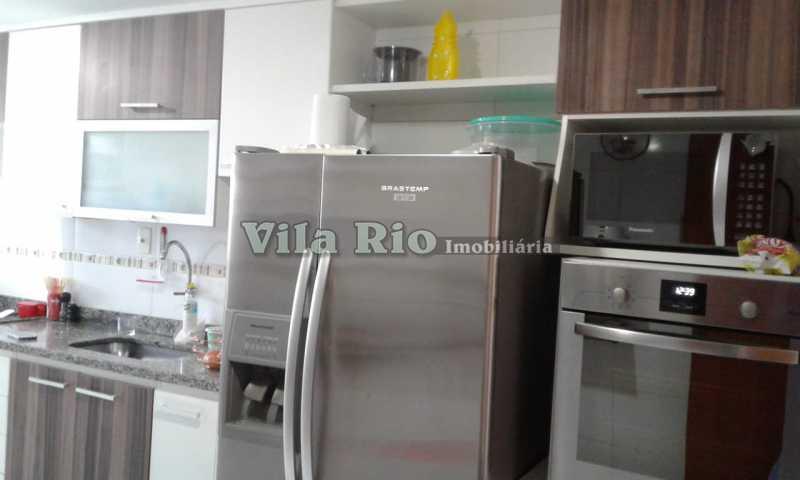 COZINHA 3. - Apartamento 3 quartos à venda Vista Alegre, Rio de Janeiro - R$ 750.000 - VAP30129 - 18
