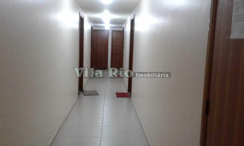 CIRCULAÇÃO ESTERNA. - Apartamento 3 quartos à venda Vista Alegre, Rio de Janeiro - R$ 750.000 - VAP30129 - 22