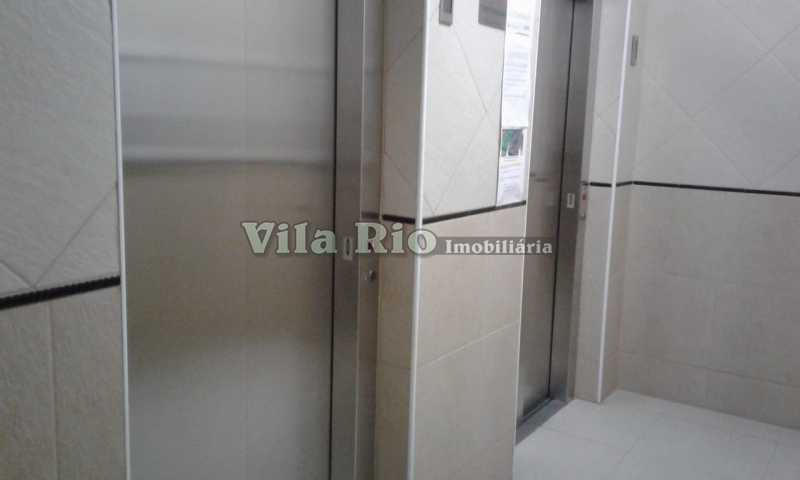 ELEVADOR. - Apartamento 3 quartos à venda Vista Alegre, Rio de Janeiro - R$ 750.000 - VAP30129 - 23
