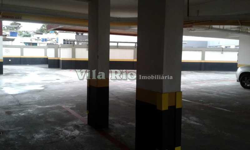 GARAGEM 1. - Apartamento 3 quartos à venda Vista Alegre, Rio de Janeiro - R$ 750.000 - VAP30129 - 24