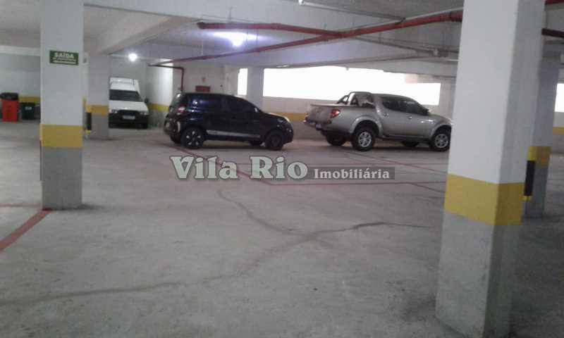 GARAGEM 2. - Apartamento 3 quartos à venda Vista Alegre, Rio de Janeiro - R$ 750.000 - VAP30129 - 25