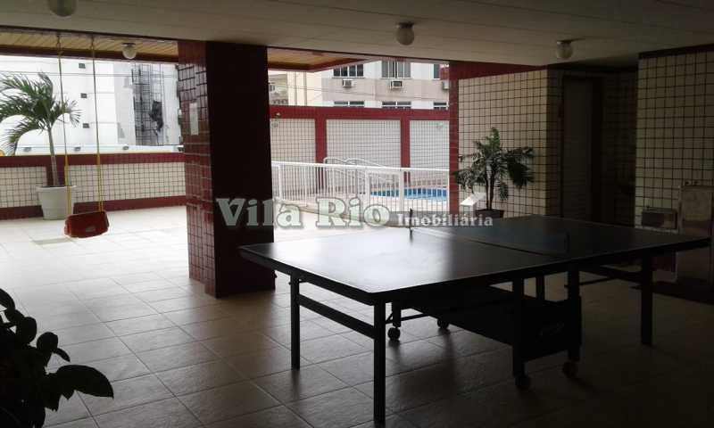 SALA BRINQUEDOS 1. - Apartamento 3 quartos à venda Vista Alegre, Rio de Janeiro - R$ 750.000 - VAP30129 - 27