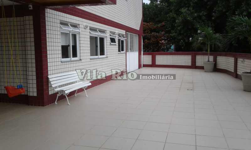 SALA BRINQUEDOS 2. - Apartamento 3 quartos à venda Vista Alegre, Rio de Janeiro - R$ 750.000 - VAP30129 - 28