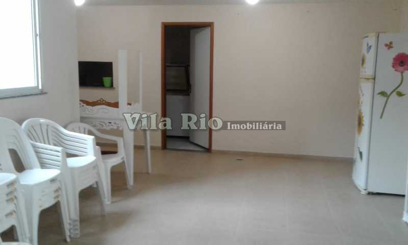 SALÃO FESTAS. - Apartamento 3 quartos à venda Vista Alegre, Rio de Janeiro - R$ 750.000 - VAP30129 - 31