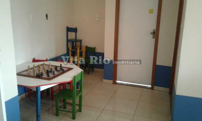 SALA BRINQUEDOS1. - Apartamento 3 quartos à venda Vista Alegre, Rio de Janeiro - R$ 750.000 - VAP30129 - 30