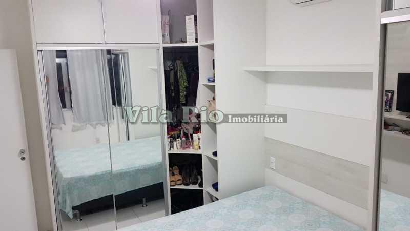 QUARTO 5. - Apartamento 1 quarto à venda Vila da Penha, Rio de Janeiro - R$ 250.000 - VAP10041 - 10