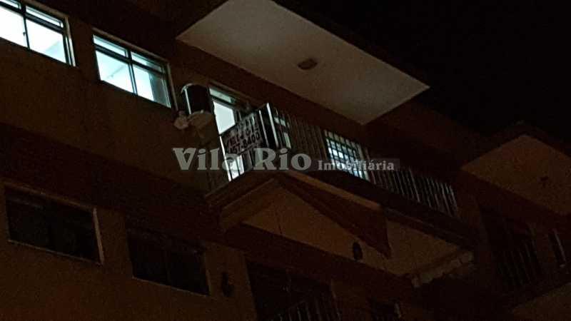 FACHADA 2. - Apartamento 1 quarto à venda Vila da Penha, Rio de Janeiro - R$ 268.000 - VAP10041 - 22