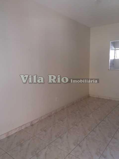 SALA 2 - Casa em Condominio Para Alugar - Pavuna - Rio de Janeiro - RJ - VCN20026 - 3