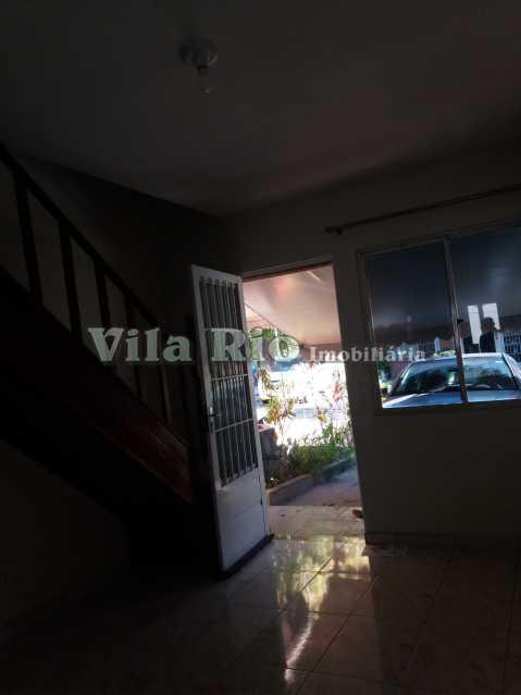 SALA 3 - Casa em Condominio Para Alugar - Pavuna - Rio de Janeiro - RJ - VCN20026 - 4