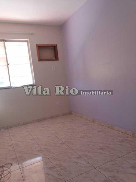 QUARTO 1 - Casa em Condominio Para Alugar - Pavuna - Rio de Janeiro - RJ - VCN20026 - 5